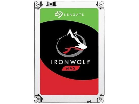 Seagate IronWolf HDD 3.5`` 2TB SATA3 5900RPM 64MB, ST2000VN004