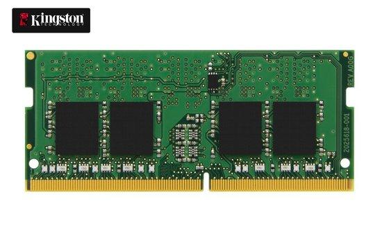 KINGSTON 16GB DDR4 2400MHz / SO-DIMM / CL17, KCP424SD8/16