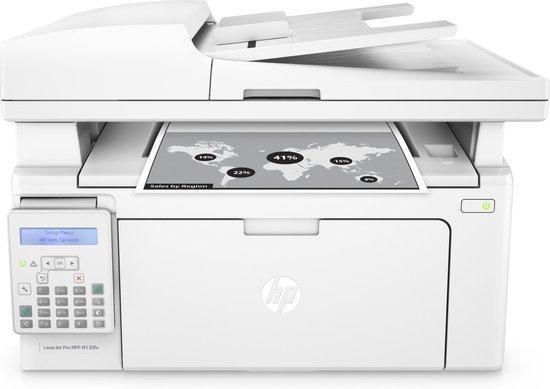 HP LaserJet Pro M130fn, G3Q59A#B19
