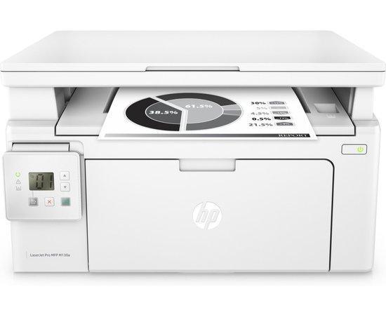 HP LaserJet Pro M130a, G3Q57A
