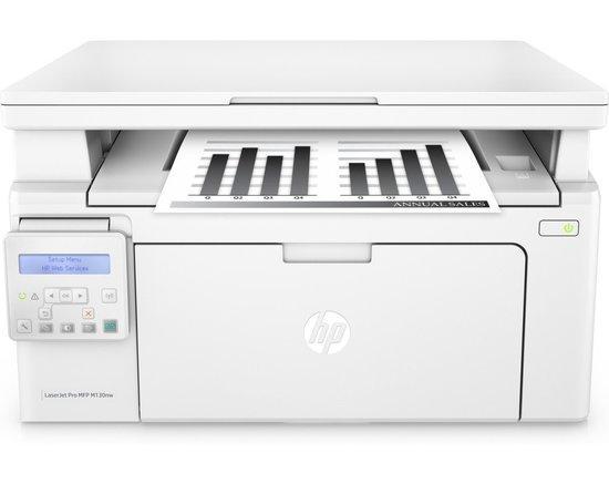HP LaserJet Pro M130nw, G3Q58A