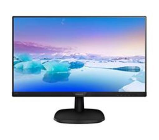 """Philips MT IPS LED 21,5"""" 223V7QHAB/00 - IPS panel, 1920x1080, 10M:1, 250cd, D-Sub, HDMI, repro, 223V7QHAB/00"""