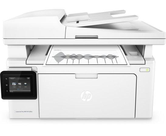 HP LaserJet Pro M130fw, G3Q60A