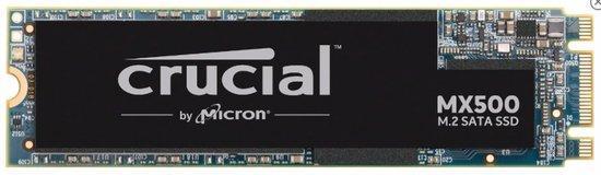 CRUCIAL MX500 250GB, CT250MX500SSD4, CT250MX500SSD4