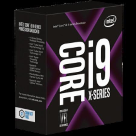 Intel Core i9-7940X BX80673I97940X