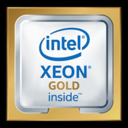 INTEL Xeon Gold 5122 (4 core) 3.6GHZ/16.5MB/FC-LGA14/105W