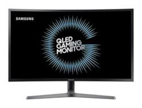 "Monitor Samsung C32HG70 31.5"",LED, VA, 1ms, 3000:1, 350cd/m2, 2560 x 1440,DP,, LC32HG70QQUXEN"