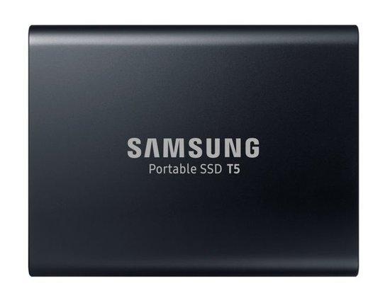 Samsung T5 1TB, MU-PA1T0B/EU, MU-PA1T0B/EU