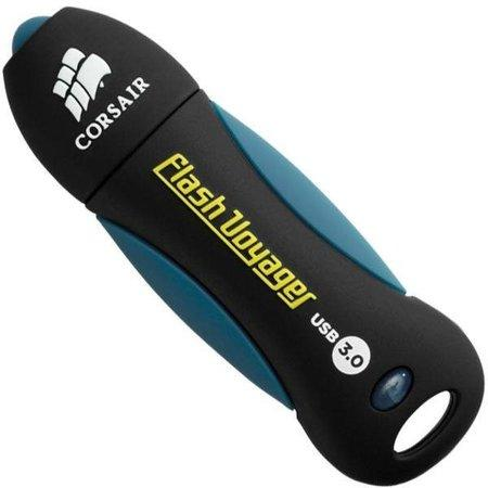CORSAIR USB Flash Disk 32GB, USB 3.0, Voyager, CMFVY3A-32GB