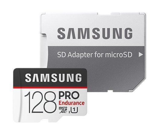 SAMSUNG microSDXC 128GB UHS-I U1 MB-MJ128GA/EU