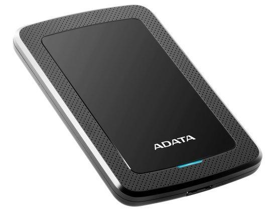 """HDD ext. 2,5"""" ADATA HV300 1TB - černý, AHV300-1TU31-CBK"""