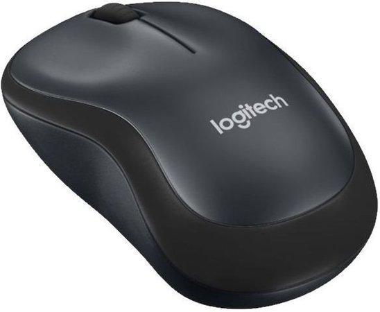 Logitech B220 Silent 910-004881, 910-004881