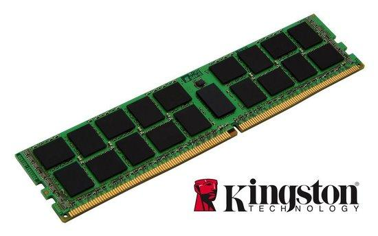 Kingston DDR4 8GB DIMM 2666MHz CL19 ECC Reg SR x8 Micron E IDT, KSM26RS8/8MEI