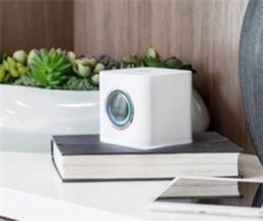 Ubiquiti AmpliFi HD Home Wi-Fi Router, AFi-R