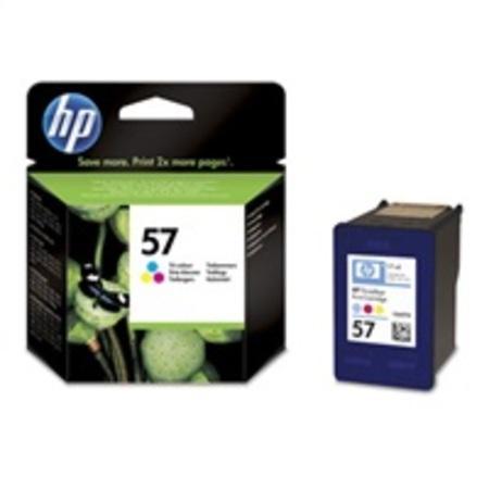 HP C6657A - originální, C6657AE#UUQ
