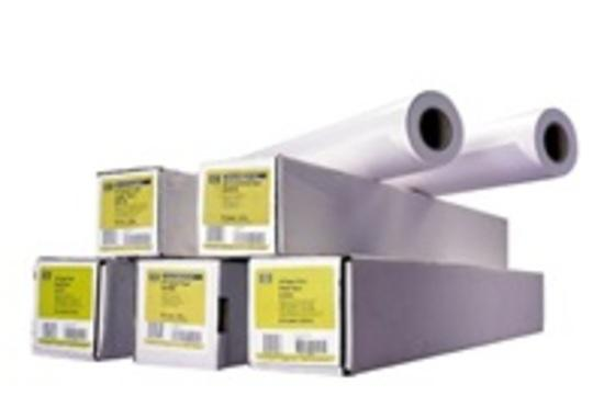 Levně HP Heavyweight Coated Paper-914 mm x 30.5 m (36 in x 100 ft), 35 lb, 130 g/m2, C6030C, C6030C