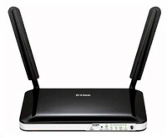 D-Link DWR-921 4G LTE Router, DWR-921/E