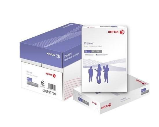 Xerox Papír Premier (60g/500 listů, A4), 003R91713