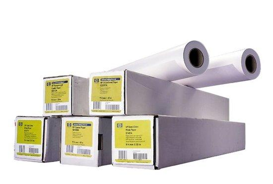 HP Universal Gloss Photo Paper-914 mm x 30.5 m (36 in x 100 ft), 6.6 mil, 200 g/m2, Q1427B, Q1427B