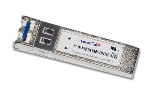 SFP [miniGBIC] modul, LC, 1000Base-LX, 10km (SM, LC), HP compatible (JD119B), XL-MGB-LXv2