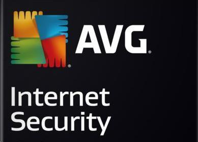 _Nová Licence AVG Internet Security ZAKL. EDICE 1 lic. (24 měs.) SN Email ESD, ISCEN24EXXS001