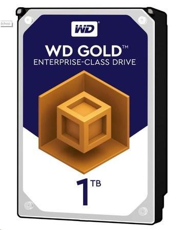 WD GOLD WD1005FBYZ 1TB SATA/ 6Gb/s 128MB cache