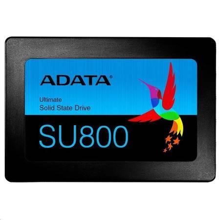 "ADATA SU800 512GB, 2.5"", SATAIII, SSD, ASU800SS-512G, ASU800SS-512GT-C"