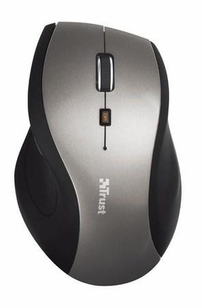 Trust Sura Wireless Mouse 19938, 19938
