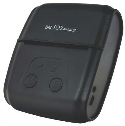 Birch BM-i02, BT, USB, COM + POUZDRO