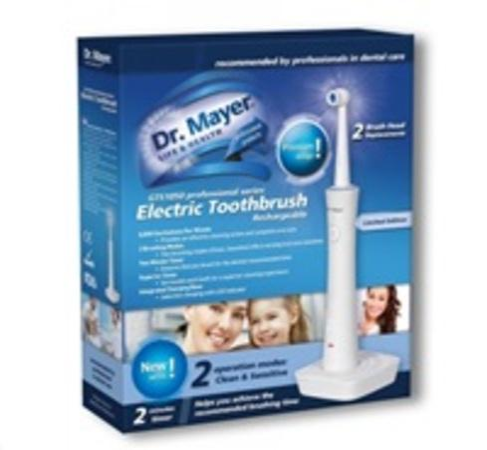 Dr. Mayer GTS1050 elektrický zubní kartáček