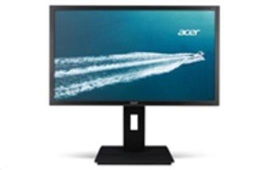 """Acer LCD B276HULCymiidprzx 27"""" IPS LED/2560x1440/100M:1/5ms/350nits/DL DVI, HDMI, HDMI 2.0, DP, USB3.0 Hub/repro/DarkGrey, UM.HB6EE.C05"""
