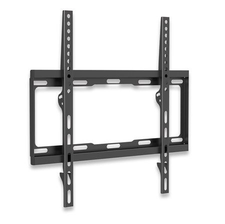 "MANHATTAN Nástěnný držák na ploché TV, low profile (32""-55""/max 40kg), 460934"