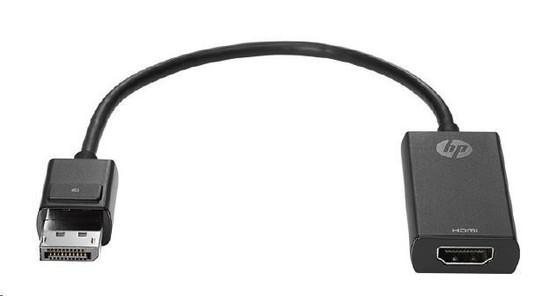 HP DisplayPort To HDMI True 4k Adapter