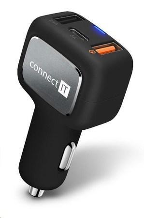 Nabíječka CONNECT IT CCC-6010 - neoriginální
