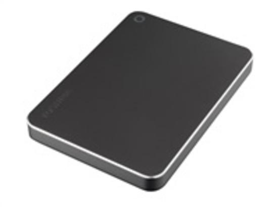 "TOSHIBA CANVIO PREMIUM 1TB, 2,5"", USB 3.0, HDTW210EB3AA"