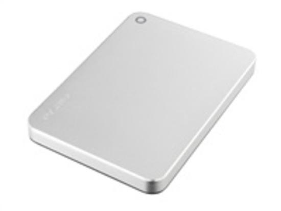 "Toshiba Canvio Premium 2TB, 2,5"", USB 3.0, HDTW220ES3AA"