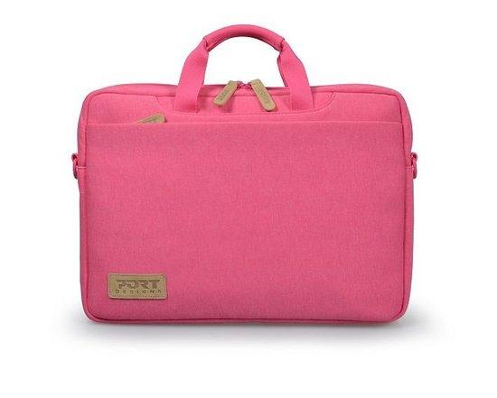 "Brašna Port 140401 13,3"" pink, 140401"