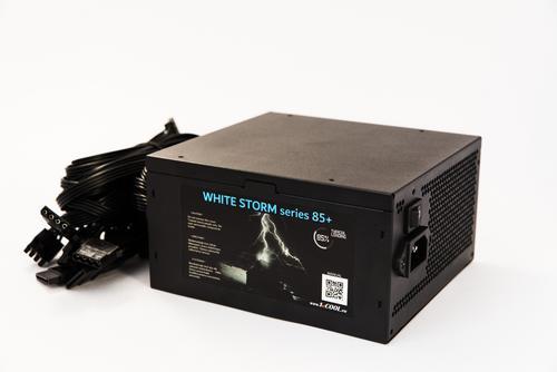 1stCOOL White Storm series 85+ 700W ECP-700A-14-85