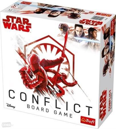 Star Wars Conflict