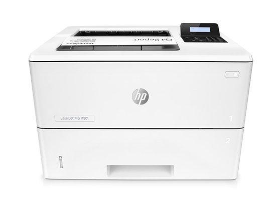 HP LaserJet Pro M501dn, J8H61A