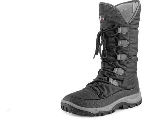 Zimní dámská poloholeňová obuv CXS WINTER LADY, vel. 37