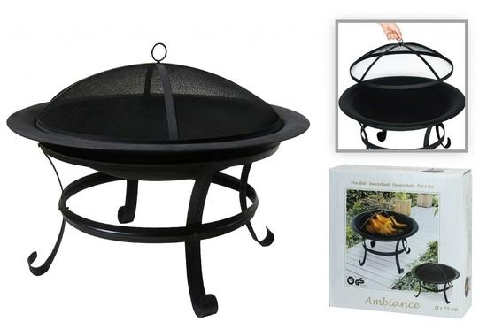 Outwell Barbecue Cazal Fire Pit 350/105