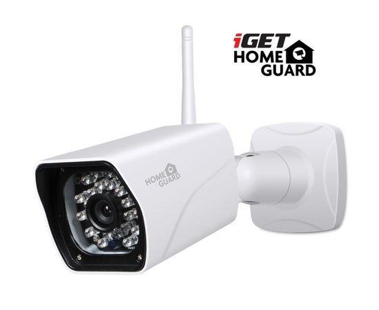 Kamera iGET HOMEGUARD HGWOB851 - bezdrátová venkovní IP FullHD, HGWOB851
