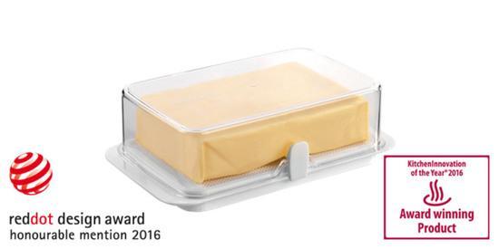 Tescoma zdravá dóza do ledničky Purity 21 x 12 cm