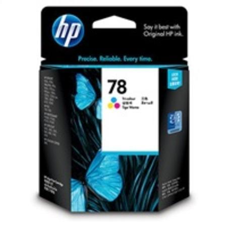 HP C6578D - originální, C6578D