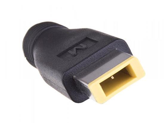 AVACOM nabíjecí Jack pro Notebooky C36 (11mm x 4,5mm hranatý konektor) pro Lenovo X1, U330p, C.36
