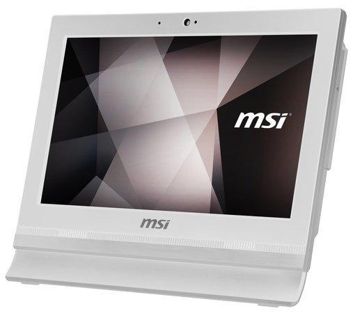 MSI Pro 16T7M-020XEU, Pro 16T 7M-020XEU