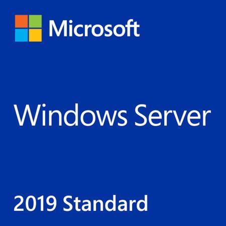 OEM Microsoft Windows Server Standard 2019 64bit CZ 1pk DVD 16 Core P73-07786, P73-07786