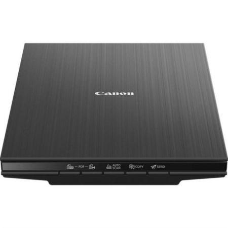 CANON skener CanoScan LIDE400 4800x4800dpi, USB, Black (černý), 2996C010AA
