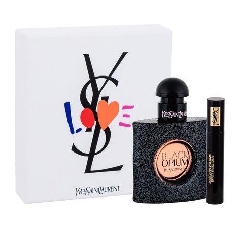 Parfémovaná voda Yves Saint Laurent - Black Opium , 30ml